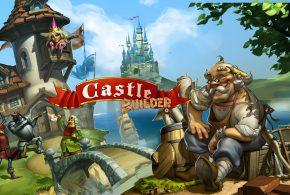 Bauen mit dem Online Spielautomaten Castle Builder II