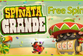 Fantastische Funktionen im Spinata Grande Online Casino