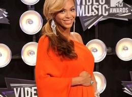 Beyonces Babybauch sorgt für Twitter Rekord