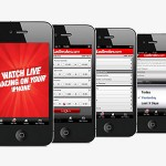 Neue Handy Partnerschaft für Buchmacher Ladbrokes