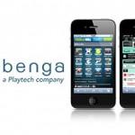 Playtech Handy Sportwetten für Ladbrokes mithilfe von Mobenga