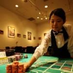Schon bald legale Casinos in Japan?