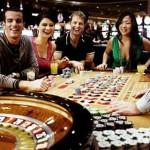 Einführung in Tischspiele in Online Casinos