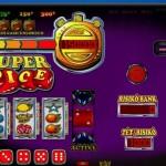 Mal ganz anders würfeln im Online Casino