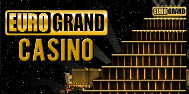 Online casino eurogrand online casino unibet