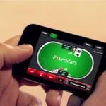 Risiko durch Handy Glücksspiel auf Firmenhandys