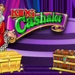 King Cashalot sorgt für große Auszahlungen.