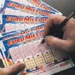 31 Millionen Euro in der EuroMillions-Freitagsziehung