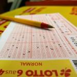 Neuer Lotto-Millionär mit 12.574.274 Euro