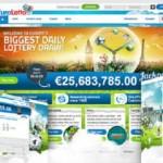 Rubbellose als Willkommensbonus im EuroLotto Online Casino