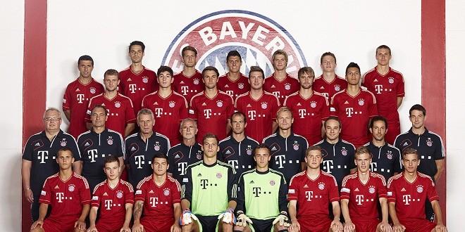 Bayern München Tickets Gewinnen