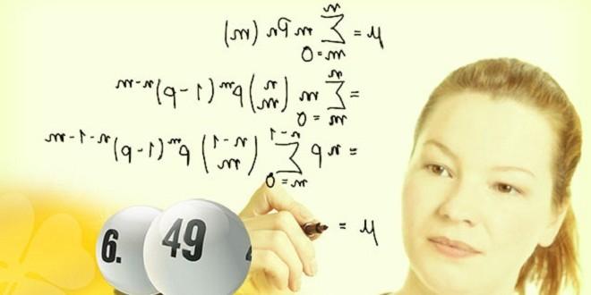 Erneuter Jackpotgewinn im deutschen Lotto 6aus49
