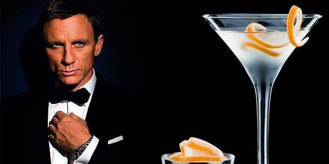Wetten auf den neuen James Bond!