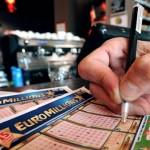 Erneuter Jackpotgewinn bei den Euromillions