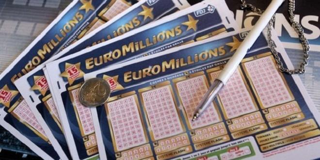 Euromillions Geknackt
