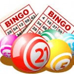 Deutsches Bingo im Fernsehen