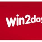 Bingo Action im win2day Bingo Room