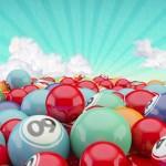 Reise zum Valentinstag mit Online Bingo gewinnen