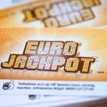 Wieder 13 Millionen im EuroJackpot