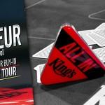 Terminplan für die German Poker Tour