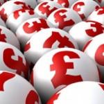 100 Millionen Euro des EuroMillions Jackpot geknackt