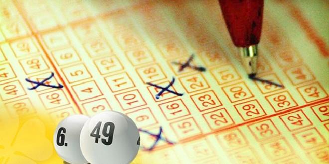 Lottojackpot Samstag