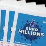 Kein EuroMillions-Millionär in der ersten Aprilziehung