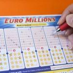 EuroMillionen bleiben im Jackpot
