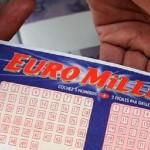 EuroMillionen Jackpot geknackt mit 40 Millionen Euro