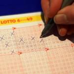 Lottojackpot mit über 13 Millionen gewonnen