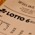 Circa 10 Millionen Euro beim Mittwochlotto