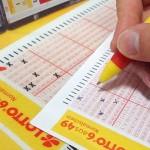 Lottojackpot fast so hoch wie EuroJackpot
