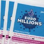 Wieder 100 Millionen Euro bei den EuroMillionen