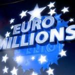 Jagd auf einen 111 Millionen EuroMillionen-Jackpot