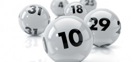 Lottojackpot erneut mit 4,5 Millionen geknackt