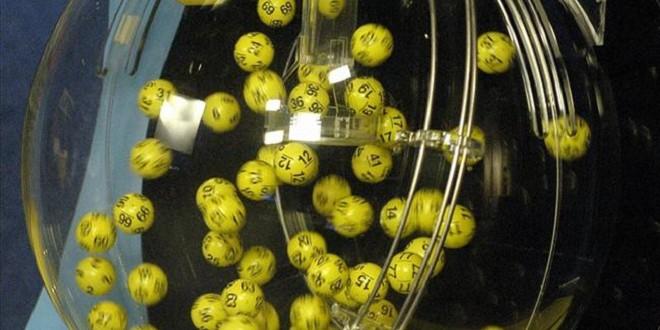 Wurde der gewinnende Lottoschein weggewaschen?