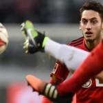 Leverkusen auf dem Weg ins Europa League-Achtelfinale