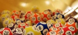 Lottojackpot beginnt neuen Kreislauf