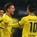 Schafft Dortmund den letzten Schritt zum Europa-League-Viertelfinale?