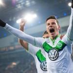 Wolfsburg auf dem Weg zum CL Viertelfinale 2016
