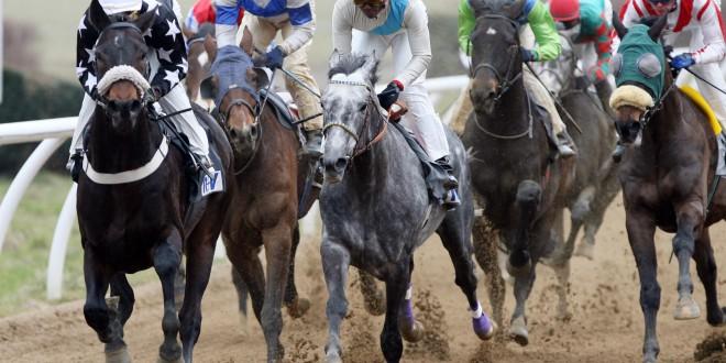 Zeit für Pferdewetten beim Cheltenham Gold Cup 2016