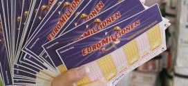 49 Millionen Euro im EuroMillionen-Jackpot