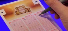Unglaublicher EuroJackpot-Gewinn für Deutschen Lottospieler