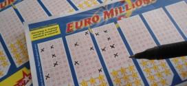 EuroMillionen Jackpot steigt auf 32 Millionen Euro