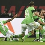 Kann Wolfsburg Real Madrid erneut besiegen?