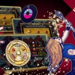 Rock 'n Roll im Online Casino
