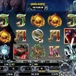 Online Spielautomat Arcane Elements von Habanero