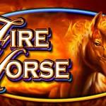 Spielautomat Fire Horse jetzt im Online Casino