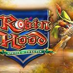 Mit Robin Hood zur Seite im Online Casino