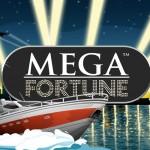 Mega Fortune Jackpot mit 2,9 Millionen Euro gewonnen